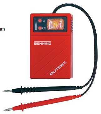 商品名称:电路,导线测试仪